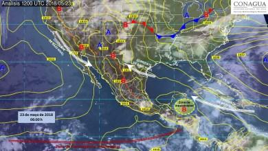 Clima: En Morelia se espera llegar hasta los 28°C