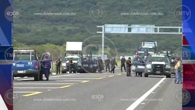 Grupo armado levanta a candidata de Álvaro Obregón