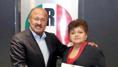 Designan a delegada federal del PRI para Morelia