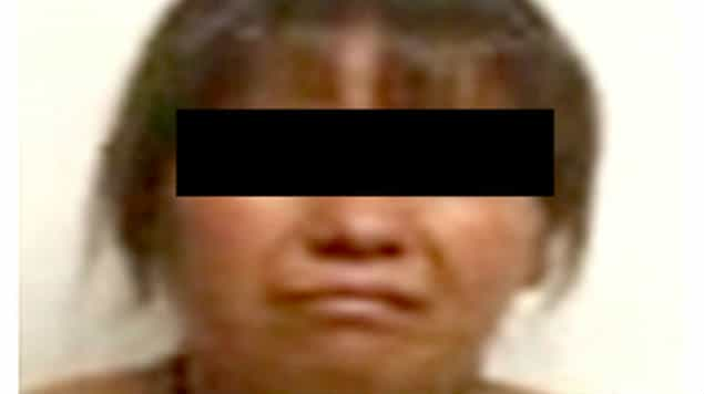 Detienen a mujer por drogar y prostituir a su hija de cinco años