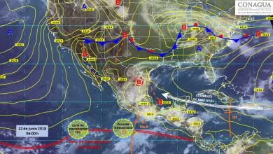 Clima: Para Morelia se espera una temperatura máxima de 23°