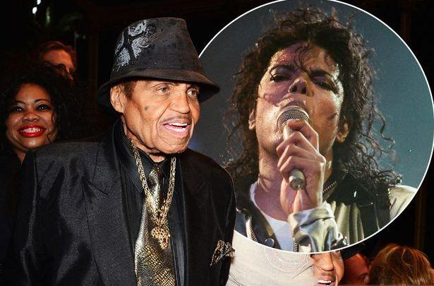 Muere el padre de Janet y Michael Jackson a los 89 años