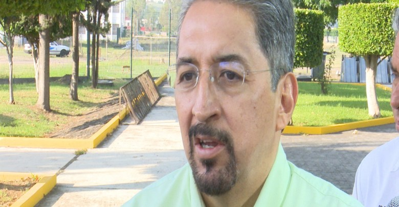 Que cambio de autoridades no afecte las gestiones de la UMSNH, propone el rector