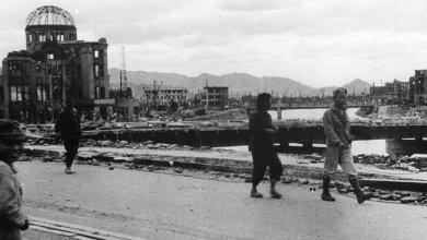 VIDEO: Así se vivió la explosión de Hiroshima en 1945