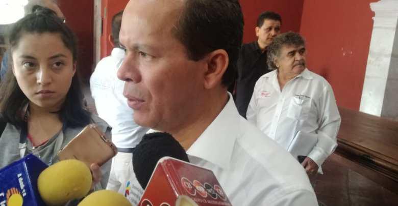 21 mil hectáreas afectadas por lluvia: SEDRUA