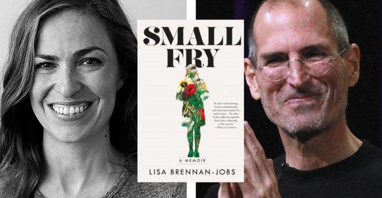 Confiesa hija de Steve Jobs el maltrato que sufrió por el fundador de Apple