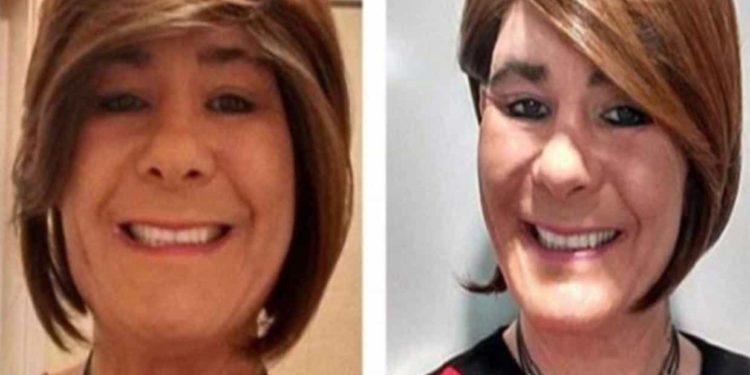 Meten a transexual a cárcel de mujeres y viola a 4