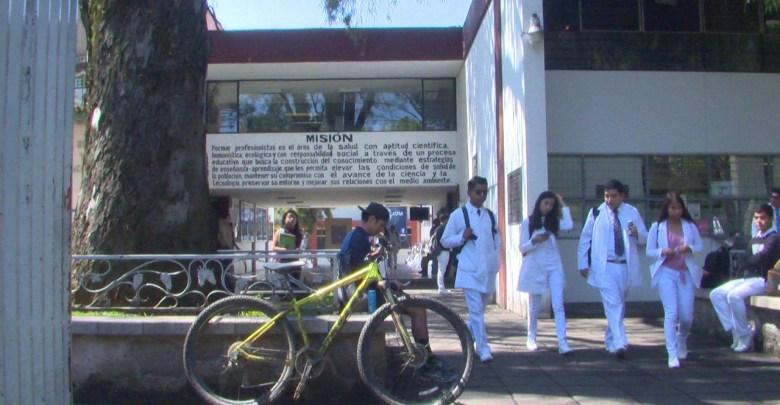 Estudiantes de medicina preocupados por constantes asaltos, piden más vigilancia
