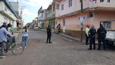 Asesinan a hermano de ex alcalde de Jacona