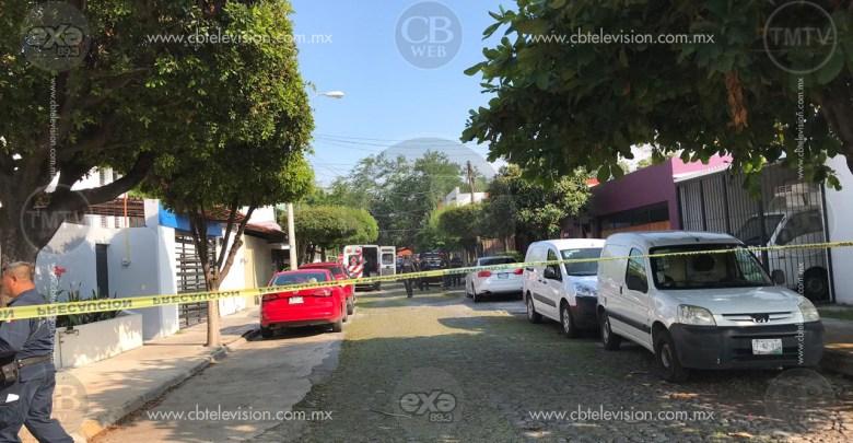 Ex alcalde de Coahuayana es asesinado en Colima