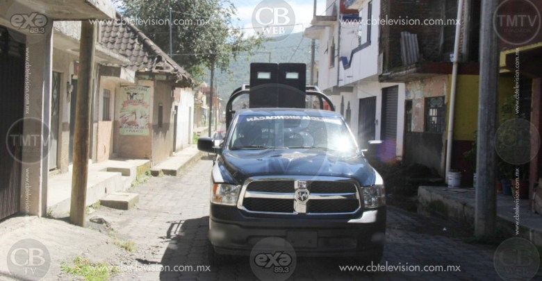 Detienen a dos mujeres por homicidio de otra en Zamora, cuando pretendían deshacerse del cadáver