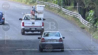 Ausencia de señalamientos ocasiona accidentes en Morelia