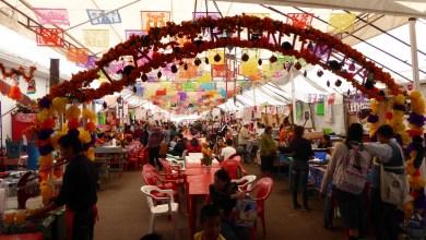 Conoce las fechas de la Feria de La Catrina 2018 en Capula