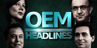OEM Headlines