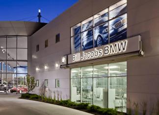 Brian Jacobs BMW