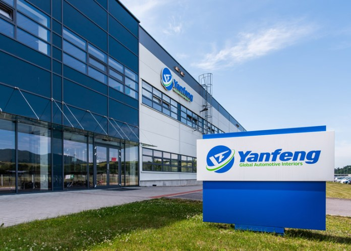 Yanfeng