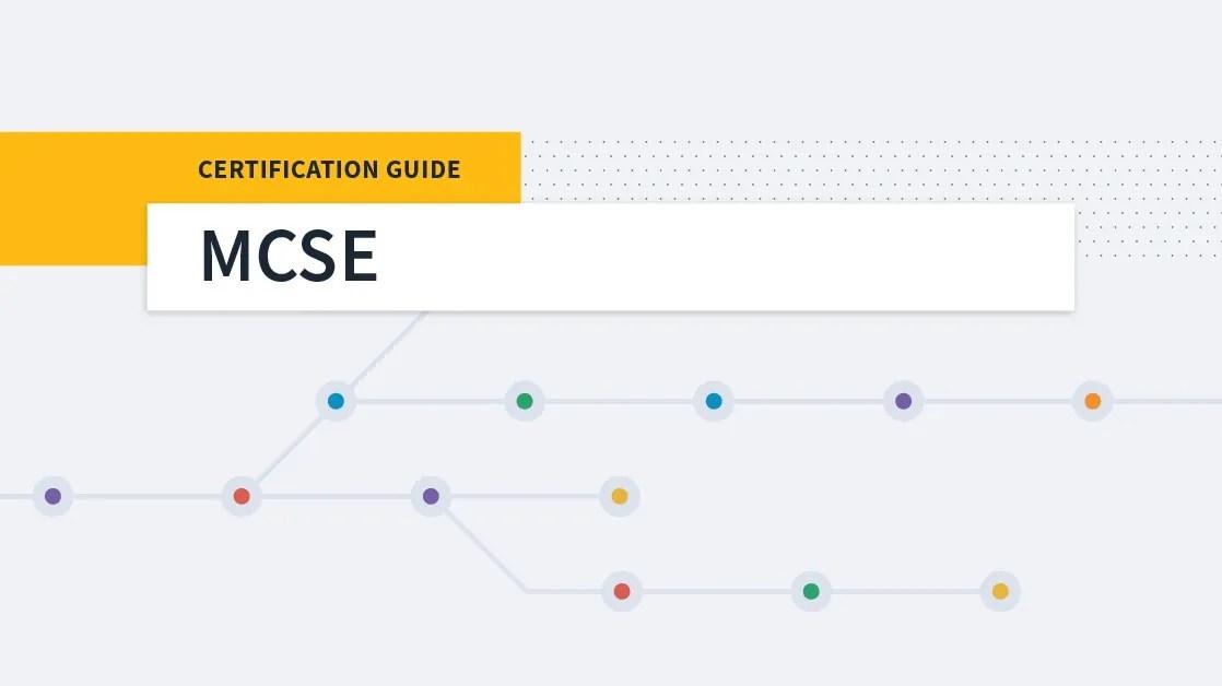 Microsoft Mcse Certification Guide