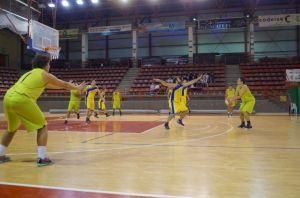 CBT Torrelavega vs. Piélagos