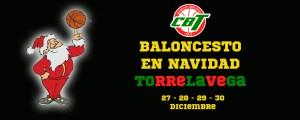 Baloncesto en Navidad CBT