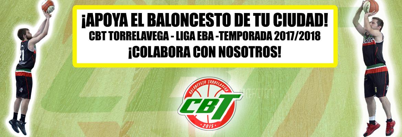 CBT en Liga EBA