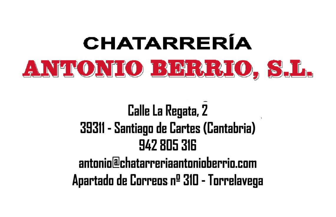 Chatarrería Antonio Berrio