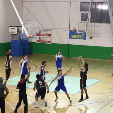 #LigaEBA – Veteranía y acierto de Pas Piélagos derrotan al CBT Gimnástica Sport-Café