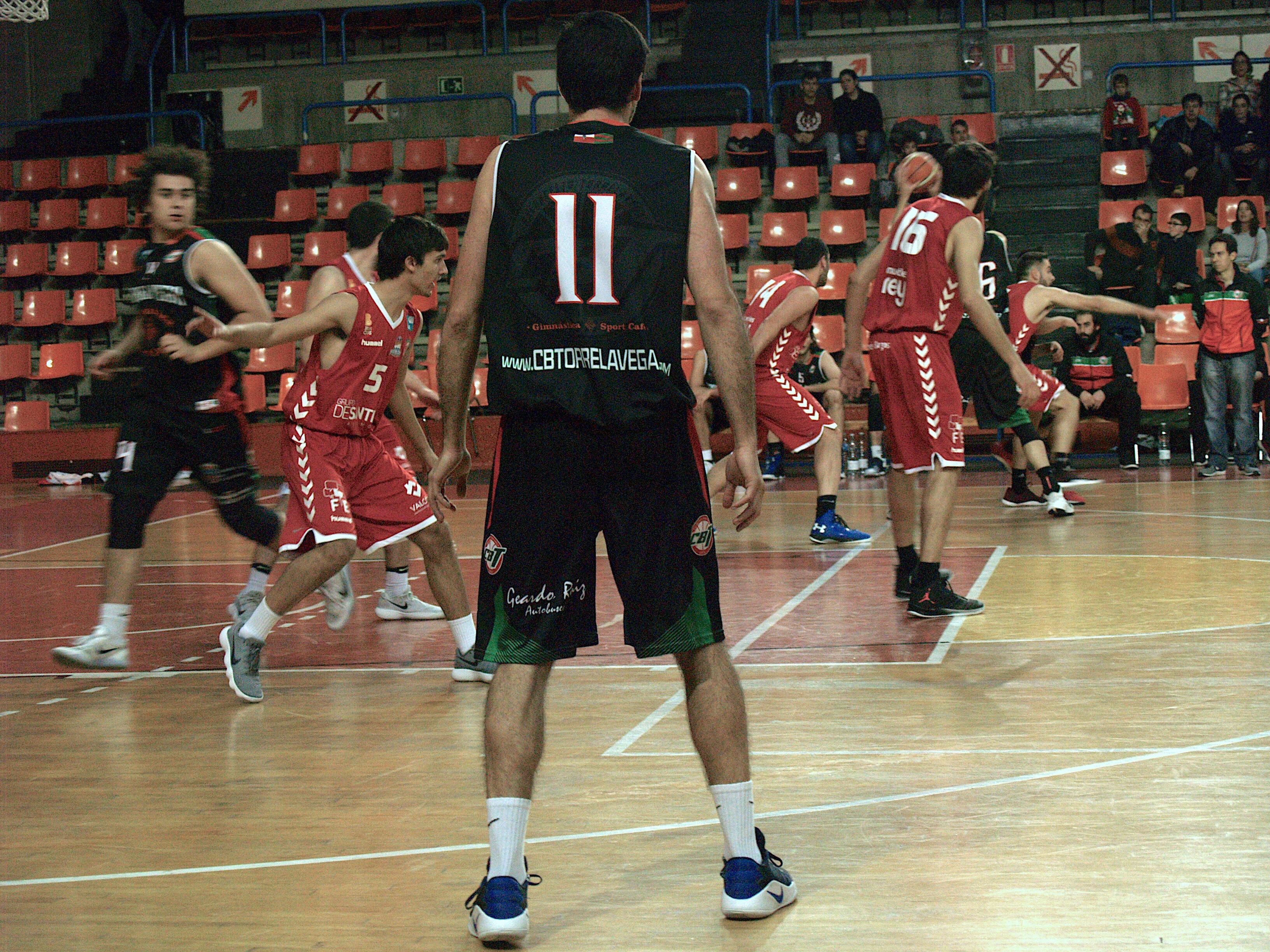 CBT Gimnástica Sport-Café - Pablo Jaramillo