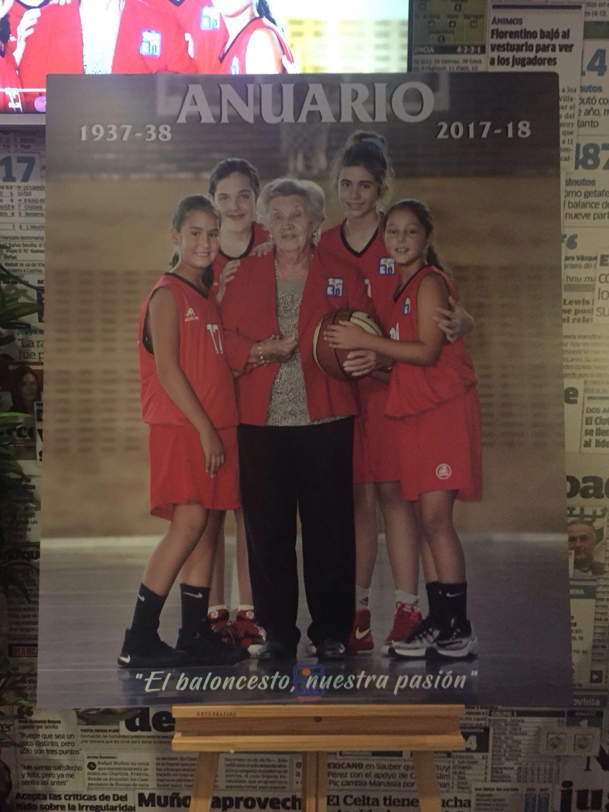 Portada XV Anuario Federación Cántabra