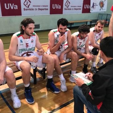 #LigaEBA – Crónica Jornada 30 vs. Universidad de Valladolid