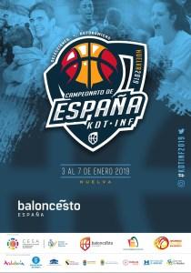 Campeonato España SSAA 2019