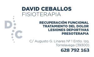 Convenio CBT Clínica David Ceballos