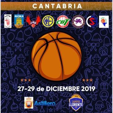 Torneo de Navidad Ría de Boo – Cantabria