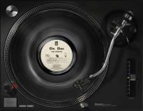 Dr Dre, The Chronic, Technics SL 1210 MK2
