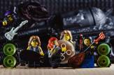 guns n'roses on made from lego
