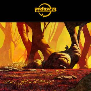 prefuse 73, cover by mcpharlin