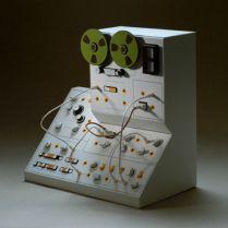 Dan McPharlin, Analogue miniature series