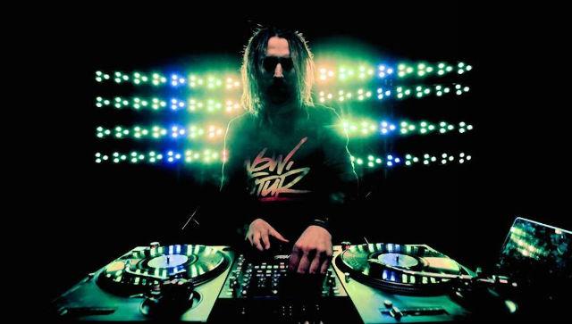 dj sims mixing