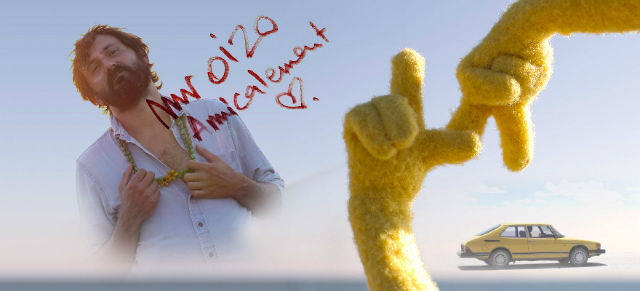 quention dupieux alias mr oizo