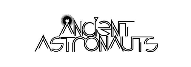 ancient astronauts, header