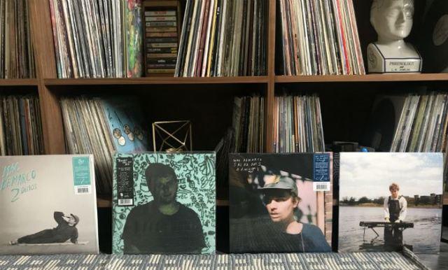 albums demarco