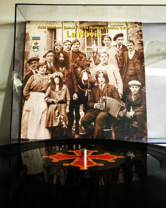 album Acid Mothers Temple & the Melting Paraiso U.F.O