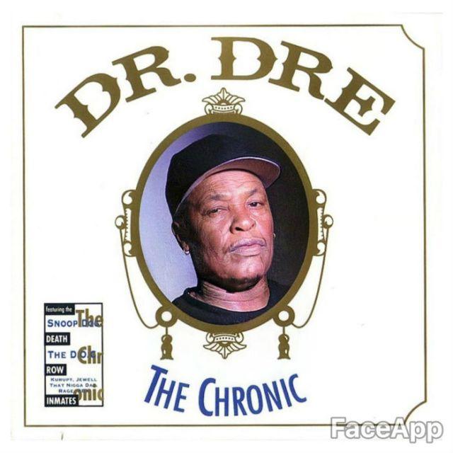 dre-chronic