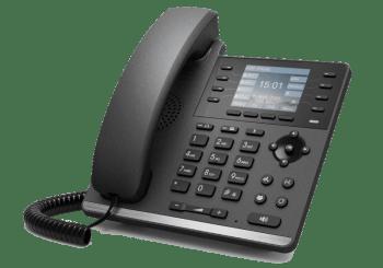 IP電話機 VOPTECH