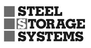 Steel Storage Systems Logo