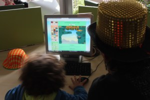 Fête du Cybercentre : Les jeux