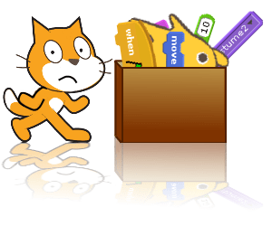 Scratch project