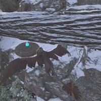 【ARK】アイスワイバーンの巣の場所(卵の座標)【ラグナロク】