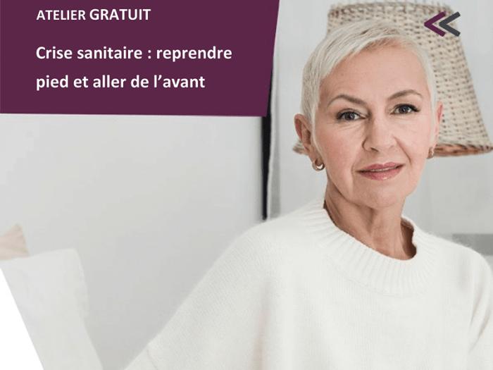 Ateliers Reprendre pied - Montézic et Argences-en-Aubrac