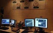 Sala di controllo
