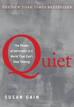 Book Cover_Quiet-The Power of Introverts